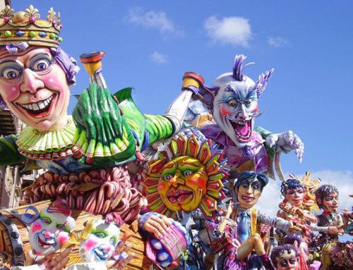 Karneval von Sciacca