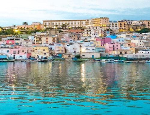 Ferienhäuser, Residenzen, Hotels in Sciacca