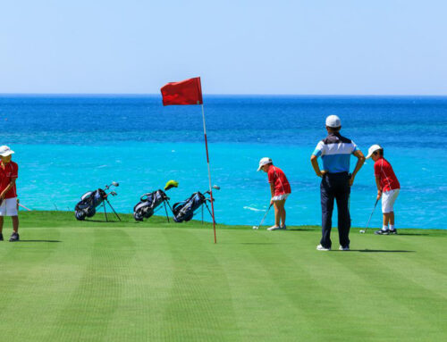 GOLF im Verdura Resort